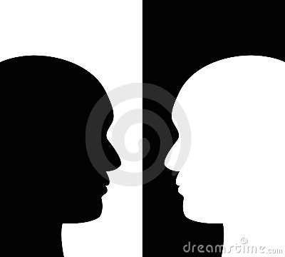 личность разлада границы
