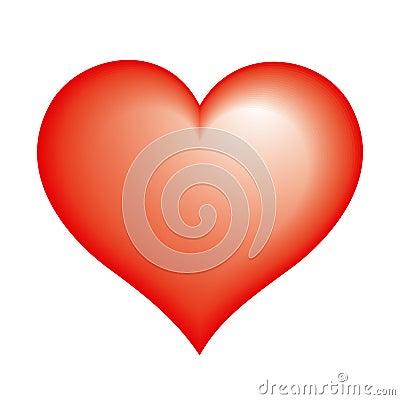 икона сердца