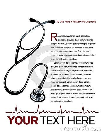 σχεδιάγραμμα ιατρικό
