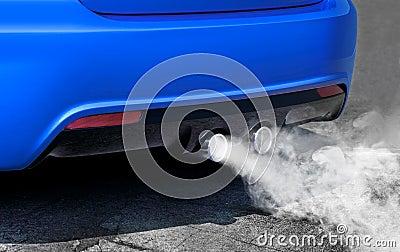 спорт загрязнения окружающей среды автомобиля мощный