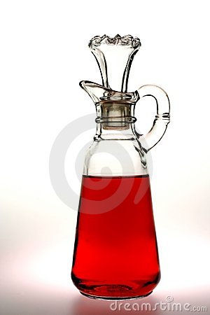 красное вино уксуса