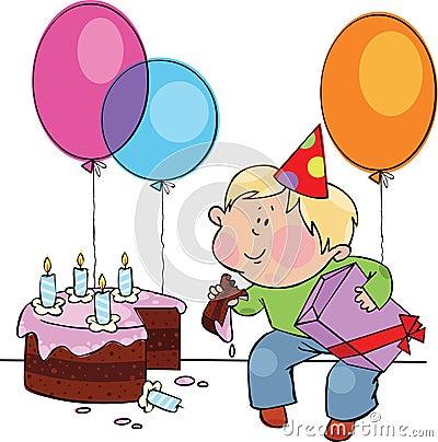 γενέθλια ευτυχή