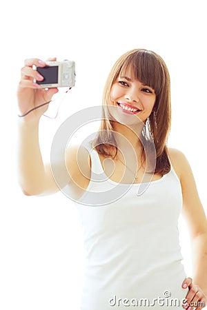 Фотоснимки девушки 0 фотография