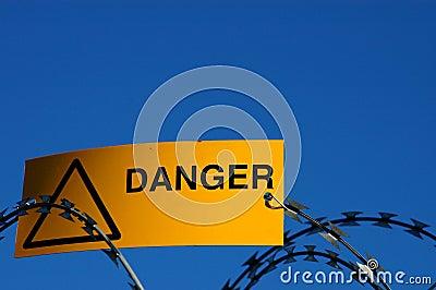 Σημάδι κινδύνου