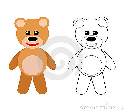 熊女用连杉衬裤
