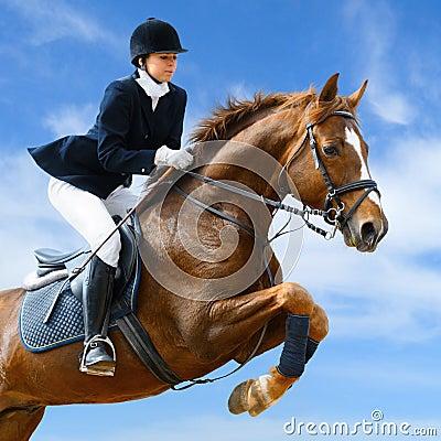 骑马跳接器