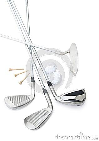 γκολφ λεσχών