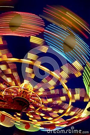 колесо движения