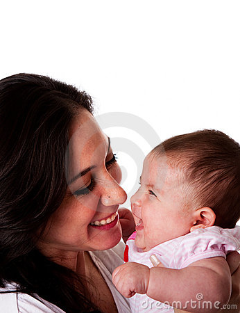 потеха дочи имея смеясь над мать