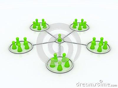 子公司网络程序