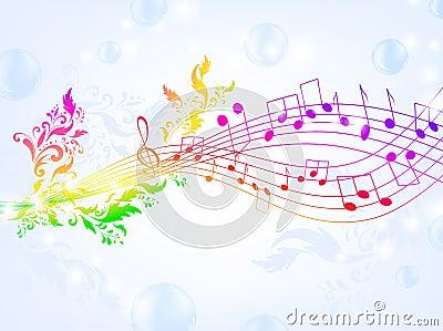 φαντασία μουσική