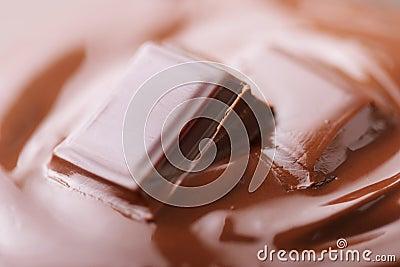 ουρανός σοκολάτας