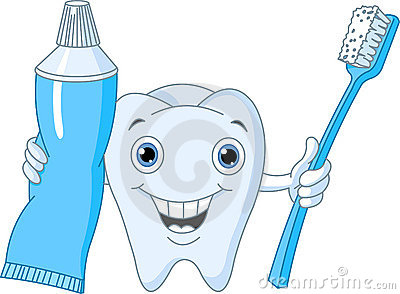 Οδοντωτό χαμόγελο