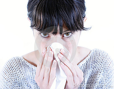 инфлуенза