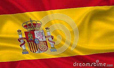 标志西班牙