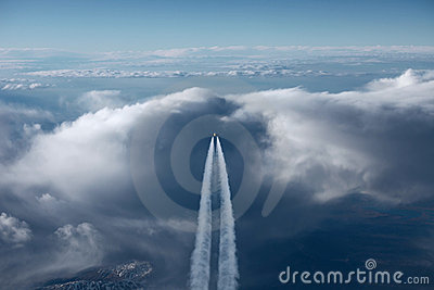 ορίζοντας αεροπλάνων