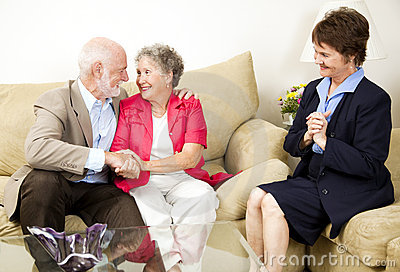建议婚姻成功