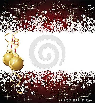 背景圣诞节