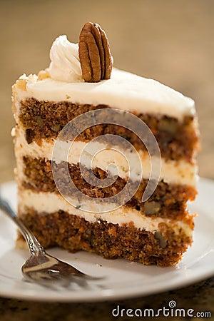 морковь торта упадочническая