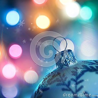 圣诞节精神