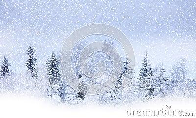 идти снег