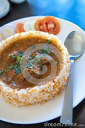 印第安烹调