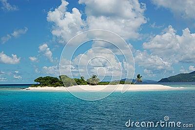 рай острова