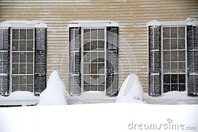 偏差雪视窗