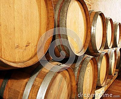 вино погреба
