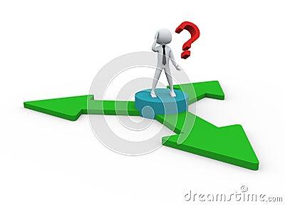 απόφαση - που κάνει