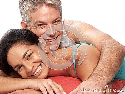 взрослая влюбленность средняя