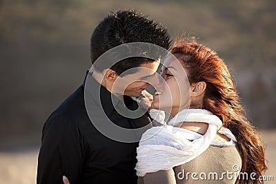 喜爱夫妇爱年轻人