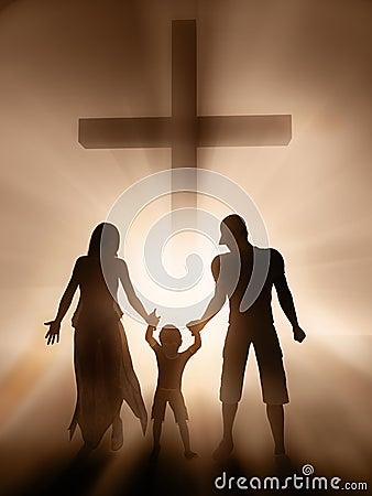 系列宗教信仰
