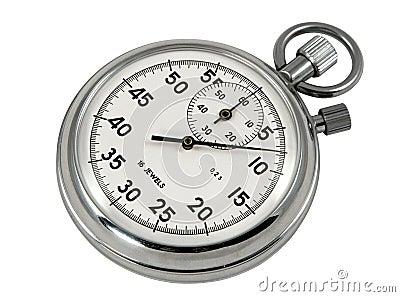 χρονόμετρο με διακόπτη