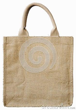 袋子不伤环境的购物