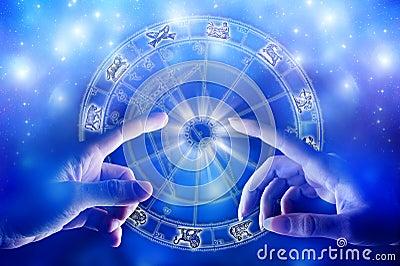 влюбленность астрологии
