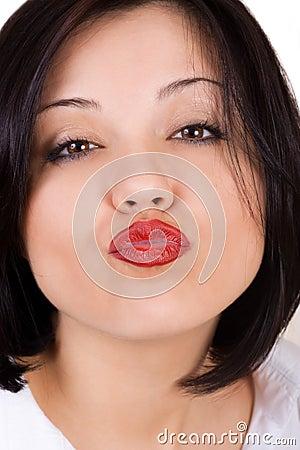 φιλί αέρα