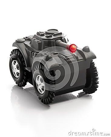 军用坦克玩具