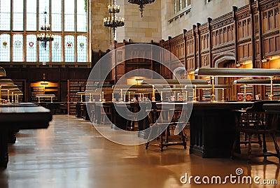 图书馆大学