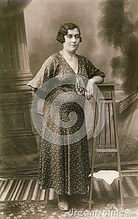 сбор винограда портрета фото Редакционное Изображение