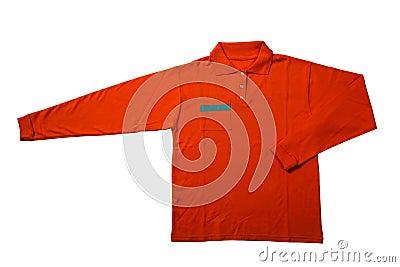 κόκκινο πουκάμισο