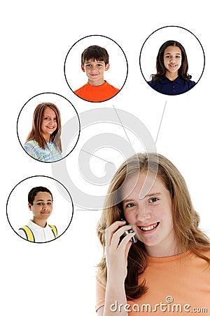电池网络电话