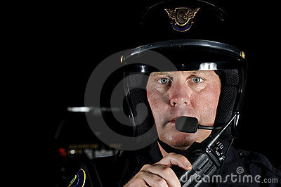 Офицер мотора
