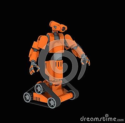 медицинский робот