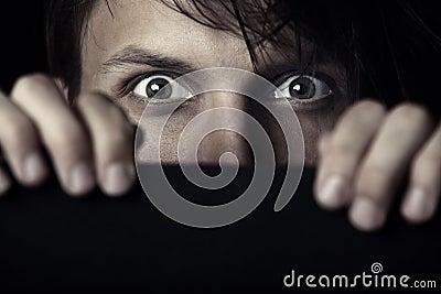 μάρτυρας φόβου