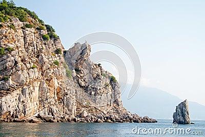 βουνά της Κριμαίας