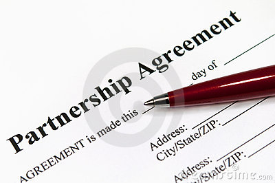 συνεργασία συμφωνίας
