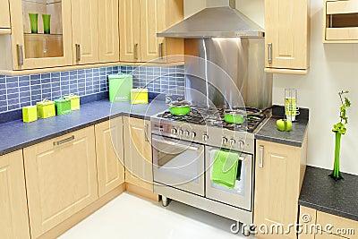 设计家庭厨房