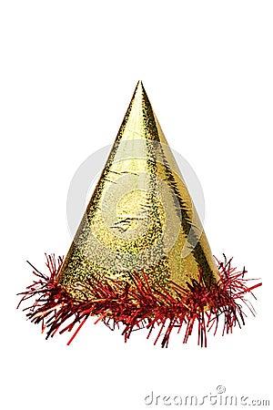 καπέλο εορτασμού