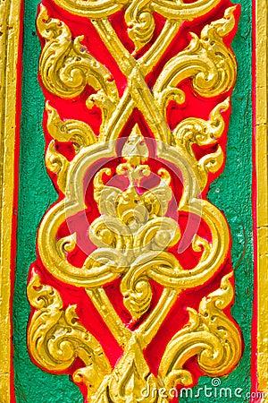 泰国的艺术